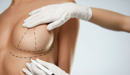 Breast Lift Procedures In Boston