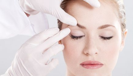 Eyelid Lift Procedures in Boston